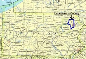 Lackawanna County