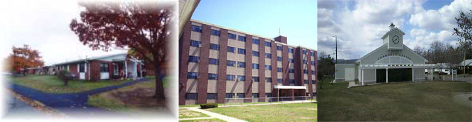 Housing Authority of the County of Lackawanna